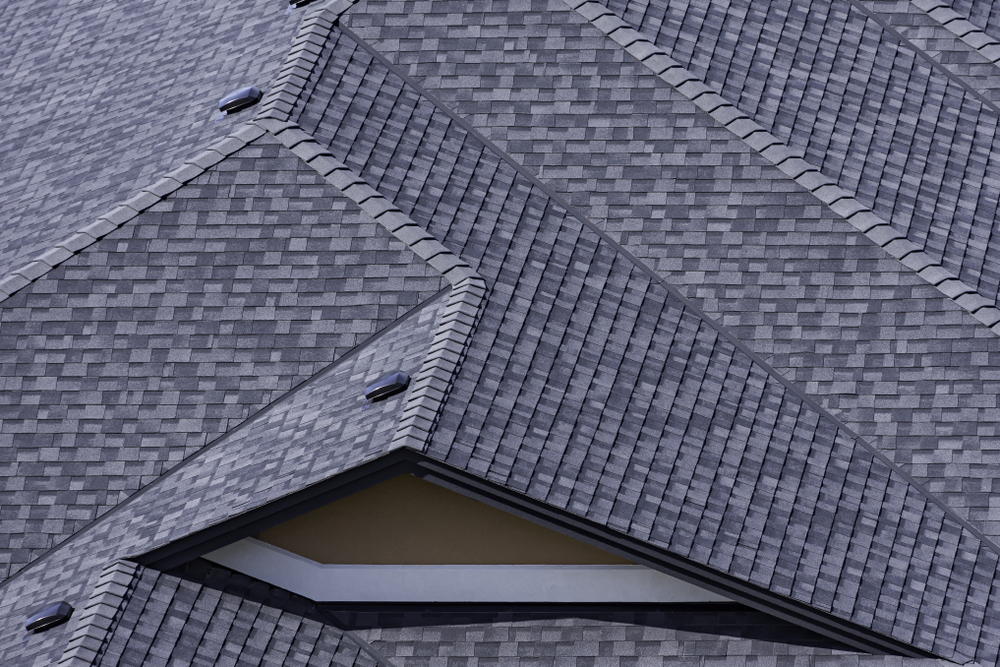 Benefits Of Asphalt Shingles